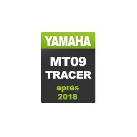 Yamaha MT-09 Tracer (2018-2020)