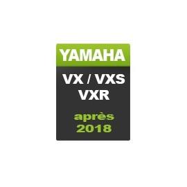 Yamaha VX / VXS / VXR (après 2018)