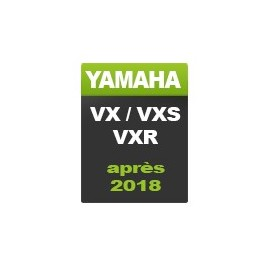 Yamaha VX / VXS / VXR (dopo il 2018)