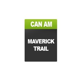 Can Am Maverick Trail