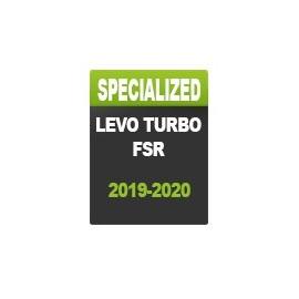 Specialized Turbo Levo (ALU Frame / Carbon) - 2019