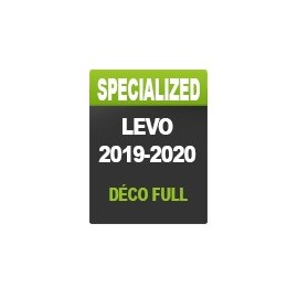 Kit déco Full - Specialized Turbo Levo 2019