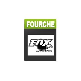 Adesivi Protezione Forcella FOX