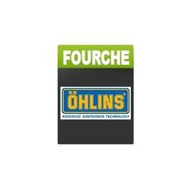 Adesivi Protezione Forcella OHLINS
