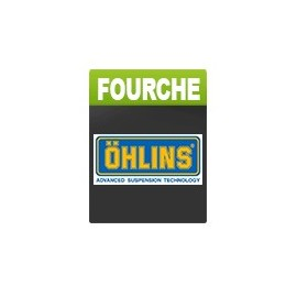 Sticker Protection Fourche OHLINS