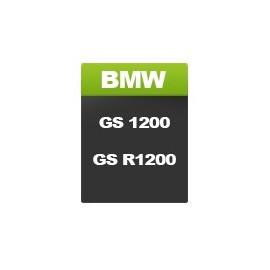 Moto Route BMW