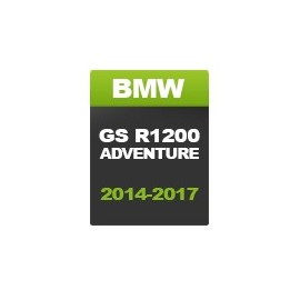 BMW GS R1200 Adventure (2014-2017)