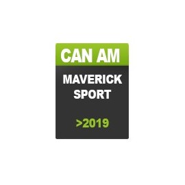 Can Am Maverick Sport