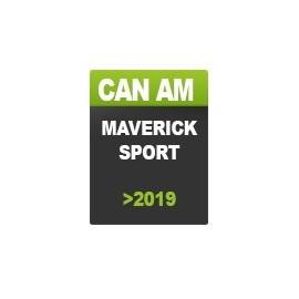 Pot Sóc Maverick Esport