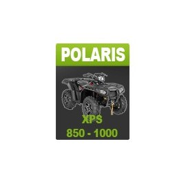 Polaris 850 - 1000 XP/XPS