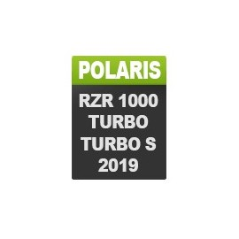 Polaris RZR 1000 Turbo / Turbo S (after 2019)