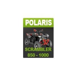 Polaris 850 - 1000 Scrambler (XP / S)