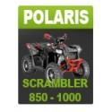 Polaris 850 - 1000 Scrambler