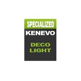 Kit deco de la Luz Especializados Kenevo 2020