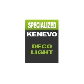 Kit deco Llum Especialitzat Kenevo 2020