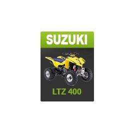 Suzuki LTZ 400 (prima del 2010)