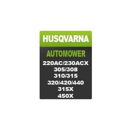 Husqvarna AUTOMOWER de Rango 200 / 300 / 400