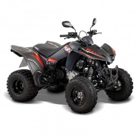 Kymco 300 Maxxer (T3B after 2020)