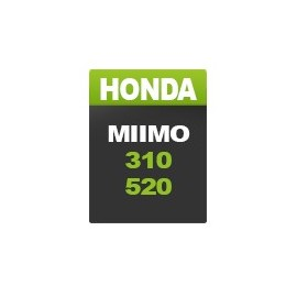 Honda Miimo 310 / 520