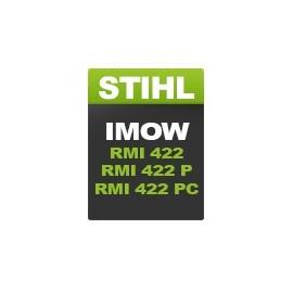 Stihl museo internacional de la mujer RMI 422 / 422P / 422 PC