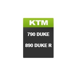 KTM 790 Duke / KTM 890 Duke R