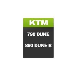 KTM 790 Duque / KTM 890 Duke R