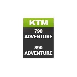 KTM 790 - 890 Adventure