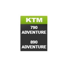KTM de 790 890 Aventura