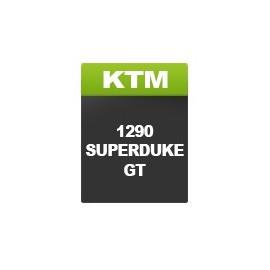 KTM 1290 SuperDuke GT