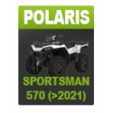 Polaris 570 Sportsman (2021)