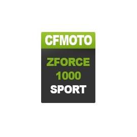 CF Moto Zforce 1000 Sport