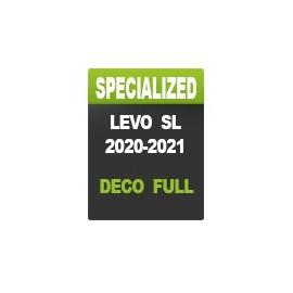 Kit deco Completo Especializado Turbo Levo SL 2020-2021