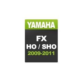 Yamaha FX HO/ SHO (2009-2011)