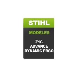Stihl Helme (Z1C - Advance - Dynamic ergo)