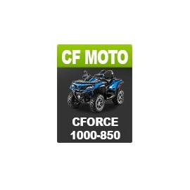 CF Moto Cforce 850-1000 après 2019