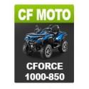 CF Moto Cforce 850-1000 després del 2019