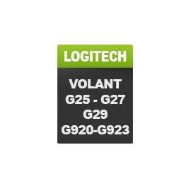 Logitech G25-27-29-920-923 steering wheel