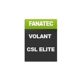 Fanatec CSL Elite Steering Wheel