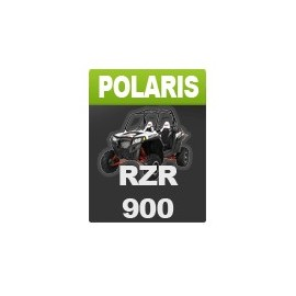 Polaris RZR 900 XP / RZR 900 de 4 places