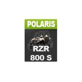 Polaris RZR 800 S / RZR 800 4 plätze