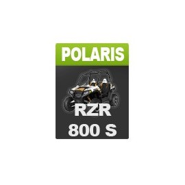 Polaris RZR 800 S / RZR 800 4 seater