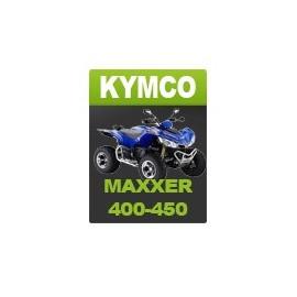 Kymco 400-450 Maxxer