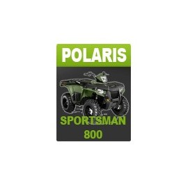 Polaris Sportsman 800
