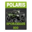 Polaris 800 Deportista