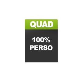 Modelo 100% Personalizable
