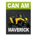 Can Am Maverick 1000