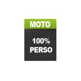 Modelo De Motocicleta 100% Personalizado
