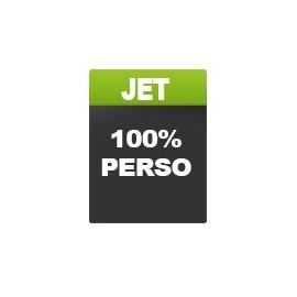 Maquette Jetski 100% Personnalisée