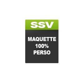 Kit Deco 100% CUSTOM SSV