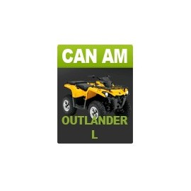 Can Am Outlander serie L
